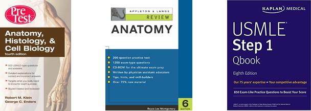usmle step 1 тесты | usmle step 1 анатомия | подготовка к usmle